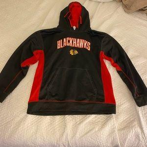 Men's Chicago Blackhawks Hoodie